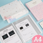 文件夾孕婦孕檢資料文件袋孕期產檢檢查報告體檢B超單病歷收納冊夾LX 限時特惠