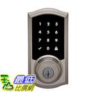 [107美國直購] 智能門鎖 Kwikset Premis Touchscreen Smart Lock, Works with Apple HomeKit via