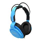 Superlux 舒伯樂 HD661 藍色.新款全罩式專業監聽級耳機,原廠代理商公司貨,附保卡,保固一年
