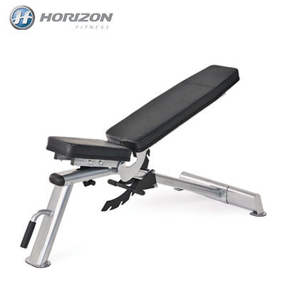 JOHNSON喬山 - HORIZON Adonis 多功能訓練床 多種調節方式,提供最適合您的鍛鍊方式
