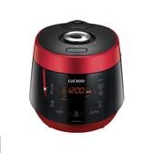 Cuckoo 福庫 多功能壓力電子鍋 CRP-P1009S 智能語音功能,18分鐘快速煮飯