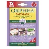 義大利進口 ORPHEA歐菲雅薰衣草衣物保護掛片式(12片)