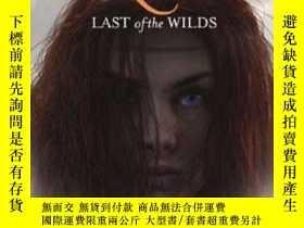 二手書博民逛書店The罕見Age of the Five #2:Last Of The Wilds五神世紀奇幻三部曲2:最後的荒野