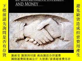 二手書博民逛書店The罕見General Theory Of Employment, Interest, And MoneyY