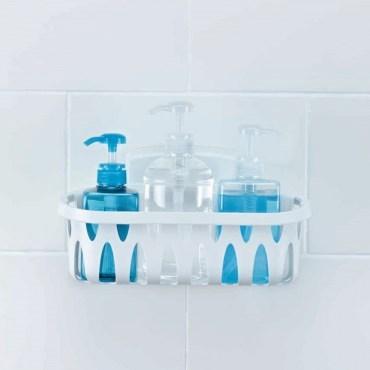 3M 無痕收納系列-浴室置物籃