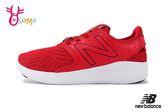 NEW Balance 米奇90周年聯名 印花鬆緊帶 中大童 輕量運動鞋 O8438#紅色 ◆OSOME奧森鞋業
