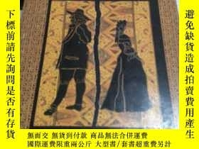 二手書博民逛書店bitter罕見bonfs A colonial divorce drama OF THE seventeenth