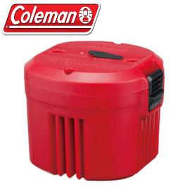 【Coleman 美國 CPX6 高容量充電池組】CM-3152JM000/充電電池/附電源線/適用電子燈★滿額送