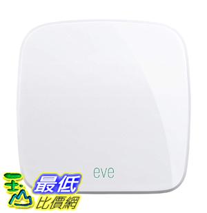 [107美國直購] Elgato Eve Weather WL Outdoor Sensor 1EW109901000