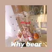 透明包包女果凍包大容量PVC手提袋購物側背包【匯美優品】