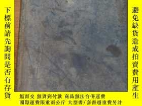 二手書博民逛書店EUROPE罕見SINCE 1870Y9509 EDWARD R