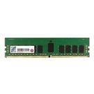 【免運費-限量】Transcend 創見 TS2GHR72V4B REG DDR4-2400 16GB 伺服器記憶體