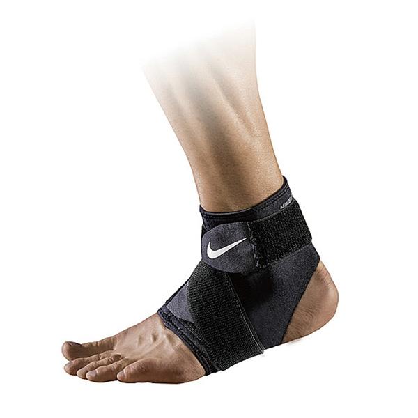 NIKE PRO 調節式護踝套 2.0 NMZ13010 單入裝 【樂買網】