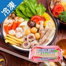 桂冠綜合火鍋餃5盒裝496G/包【愛買冷...