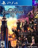 PS4-王國之心3 中文版 PLAY-小無電玩