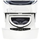 LG 2.5公斤 MiniWash迷你洗衣機 (加熱洗衣)  WT-D250HW ( 冰磁白  )