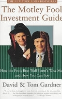 二手書The Motley Fool Investment Guide: How the Fool Beats Wall Street s Wise Men and how You Can Too R2Y 0684827034