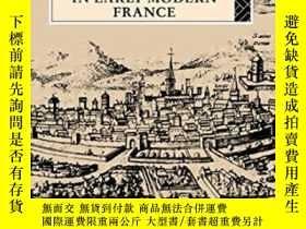 二手書博民逛書店Cities罕見And Social Change In Early Modern FranceY364682