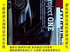 二手書博民逛書店Vehicle罕見Dynamics International (Journal)ANNUAL SHOWCASE