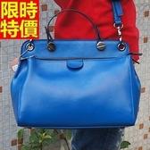手提包-真皮活力精緻經典剪裁側背女包包12色68m38【巴黎精品】