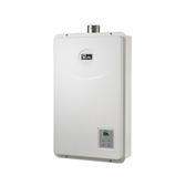 (全省安裝)喜特麗強制排氣數位恆溫FE式13公升熱水器JT-H1332