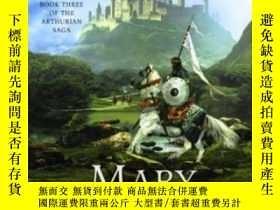 二手書博民逛書店The罕見Last EnchantmentY255562 Mary Stewart Harper Voyage