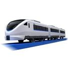 日本鐵道王國火車 S-57 683雷鳥號 TP14771 (不含軌道) 公司貨PLARAIL