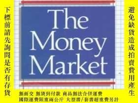 二手書博民逛書店The罕見Money Market-貨幣市場Y436638 Marcia Stigum Mcgraw-hill