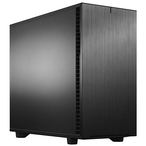 Fractal Design Define 7 Black 黑色 E-ATX 靜音電腦機殼 FD-C-DEF7A-01