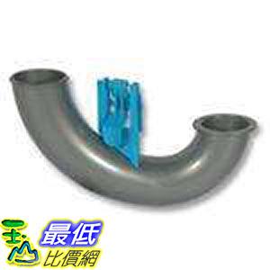 [104美國直購] 戴森 Dyson Part DC07 UprigtDyson Steel/Turquoise U-Bend Assy #DY-904243-09