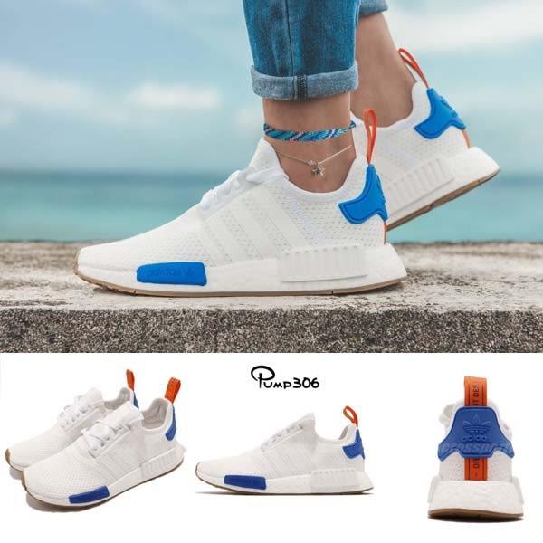 adidas NMD_R1 Summer