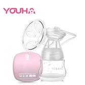 吸奶器 電動吸奶器自動擠奶器吸乳器孕產婦吸力大拔奶可充電正品靜音 莎瓦迪卡