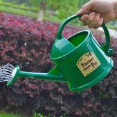 愛麗思樹脂灑水壺多功能灑水壺彩色園藝澆花彩色噴壺澆水壺