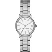 MARC JACOBS MJ手錶 MJ3568 鋼帶計時手錶 時尚腕錶