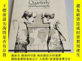 二手書博民逛書店EVANGELICAL罕見MISSIONS QUARTERLY APRIL1985Y273906 看圖 看圖