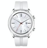 [原廠公司貨] HUAWEI Watch GT 智慧手錶 雲母白 42mm【送玻璃保護貼】