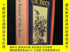 二手書博民逛書店The罕見Keeper of the Bees5919