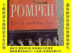 二手書博民逛書店罕見PompeiiY231392 Mary Beard Prof