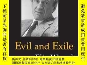 二手書博民逛書店Evil罕見And Exile: Revised Edition