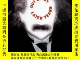 二手書博民逛書店Out罕見Of My Later YearsY364682 Einstein, Albert Gramercy