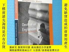 二手書博民逛書店Death罕見of an englishman5919 詳見圖片