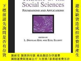 二手書博民逛書店Chaos罕見Theory In The Social SciencesY256260 Kiel, L. Do