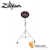 【缺貨】Zildjian ZIL-P1201 6吋打點板+腳架組