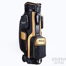 新品高爾夫球包球桿袋男用球袋標準球包拉桿帶 YJT【快速出貨】