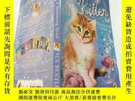 二手書博民逛書店Classroom罕見Chaos. Sue Bentley (Magic Kitten):教室混亂。蘇·本特利(魔