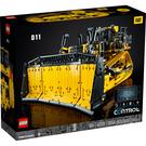 樂高積木 LEGO《 LT42131》科技 Technic 系列 - 遙控卡特彼勒D11推土機 / JOYBUS玩具百貨
