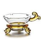 玻璃茶漏泡茶器創意