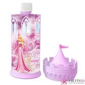 Disney Princess Aurora 睡美人香氛沐浴泡泡浴(350ml)-公司貨【美麗購】
