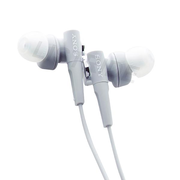 【線控重低音】SONY 入耳式耳機 MDR-XB55AP 重低音 線控 入耳式【邏思保固一年】