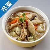 佳佳白菜滷1000G/碗【愛買冷凍】